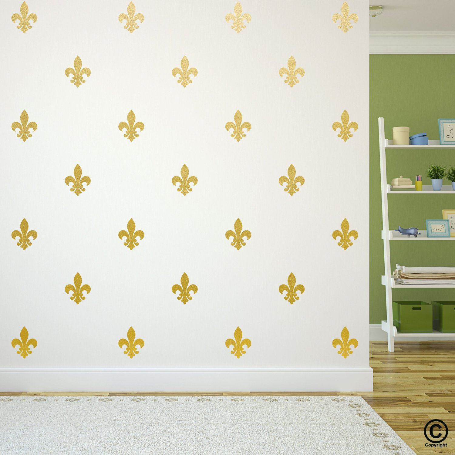 Buy fleur de lis wall decor and get free shipping on aliexpress amipublicfo Image collections