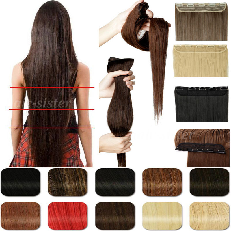 Extras Hair Extensions Review Human Hair Extensions