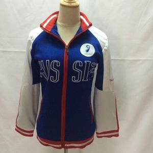 Image 5 - New Anime Yuri on Ice Yuri Plisetsky Cosplay Coat Yuri!!! on Ice Jacket Yurio Cosplay Costume