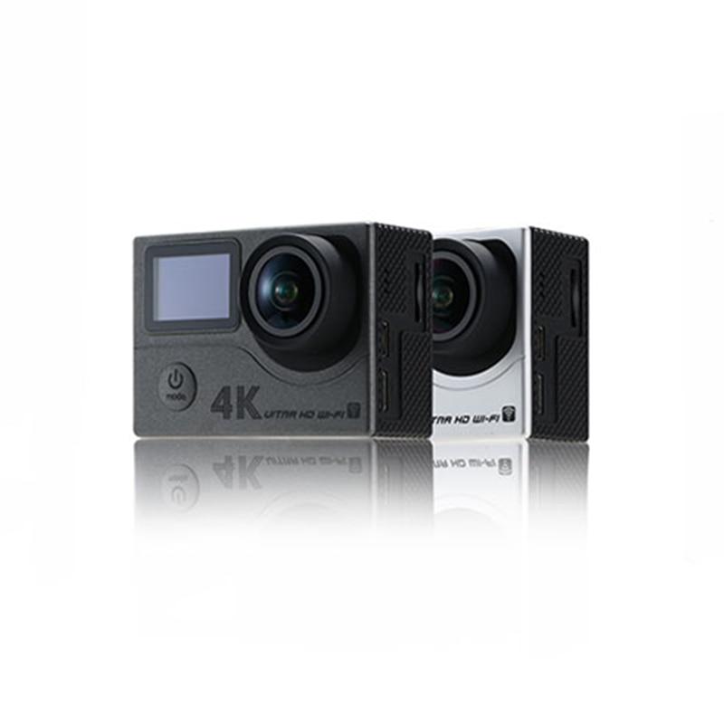 Original Remax SD-02 Action camera Smart App Control Ultra HD 4 K/25fps WIFI Action Camera 30m Waterproof Camera Sport DV f88 action camera black