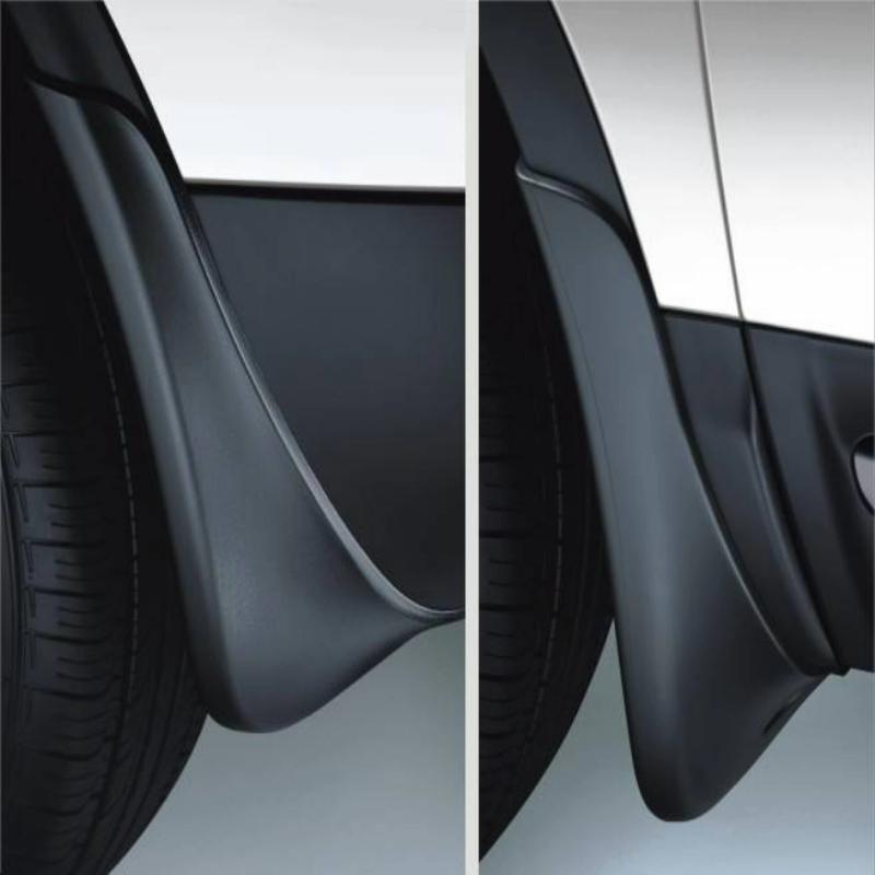 Car Styling Car Accesorios for lexus rx330 rx350 Mudguards Mud Flaps Splash Guards Mud guards Mudguard Mud guard 2005-2007 4pcs цена