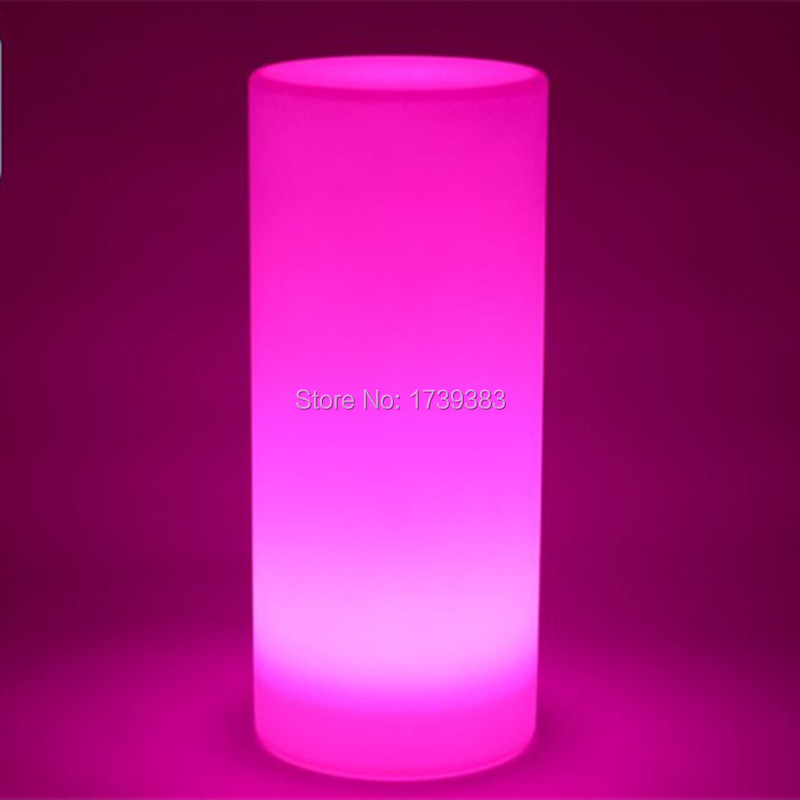 aliexpress : buy waterproof multicolor height 75 cm led large