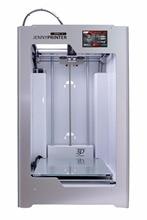2017! Собранные JennyPrinter3 Z360TS Двойной Экструдер Насадка расширен для Ultimaker 2 UM2 высокой точностью автоматического выравнивания 3D-принтеры