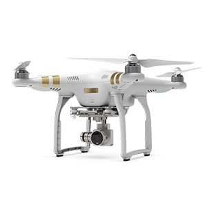 Free DHL The Last one DJI Phantom 3 Professional Version With 4K Camera RC Quadcopter RTF in Stock! 100% original