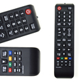 Высокая Производительность LED ПУЛЬТ Дистанционного Управления Для Samsung AA59-00602A 3D Smart TV 3D Smart Плеер Пульт Дистанционного Управления Черный