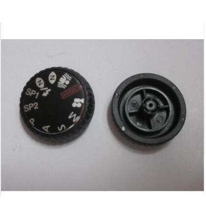 New Function Dial Model Button For Fujifilm FOR Fuji S5800 S8000 S8100 FD Digital Camera Repair Part