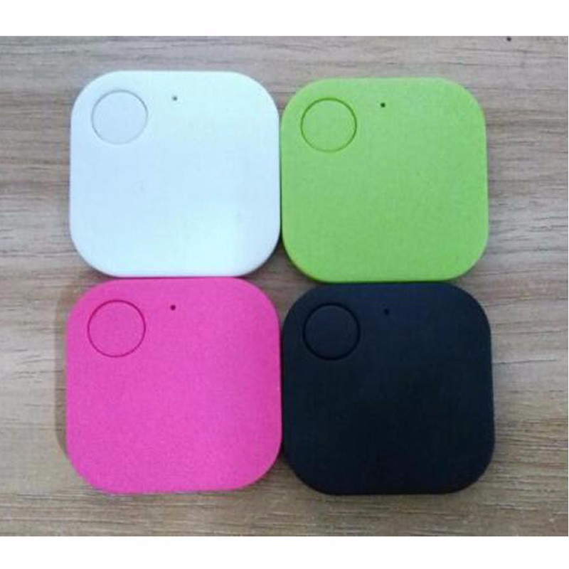 Mobile phone anti-theft patch anti-lost alarm, Bluetooth smart to find pet key anti-lost