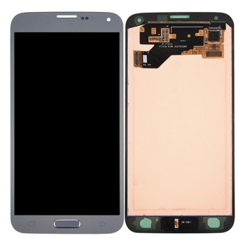 High Quality LCD Screen+Touch Panel LCD Replacement Glass for Samsung Galaxy S5 Neo / G903 G903F G903W with Tool image