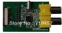 FREE SHIPPING X210ii Development Board S5pv210 Development Board Tvin Module Tvp5150 Module