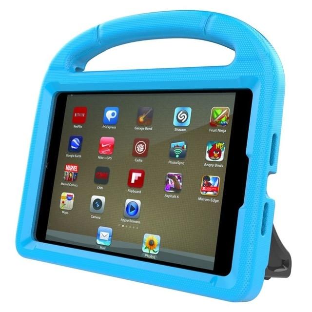Ultra Comfortable Spider Protective For iPad Mini 1/2/3/4/5 Universal EVA Tablet PC