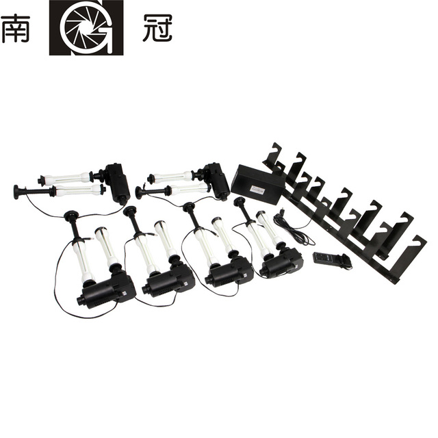 Six Axle Radio Control Electric Background Support Elevator Ng 6r