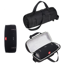 New Travel EVA Hard Carry Case Shoulder Bag for JBL Xtreme 2 Xtreme2 Bluetooth Drum Speaker Water-resistant material Drop Ship