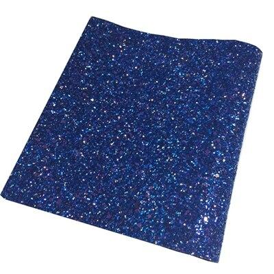 25*100 см сорт 3 объемный Блестящий виниловый рулон ткани для обоев, настольного бегуна, банта для волос DIY украшения ремесла 1 шт - Цвет: 13