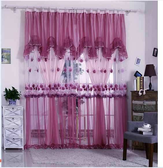 Romantische Schlafzimmer Vorhänge-Kaufen BilligRomantische