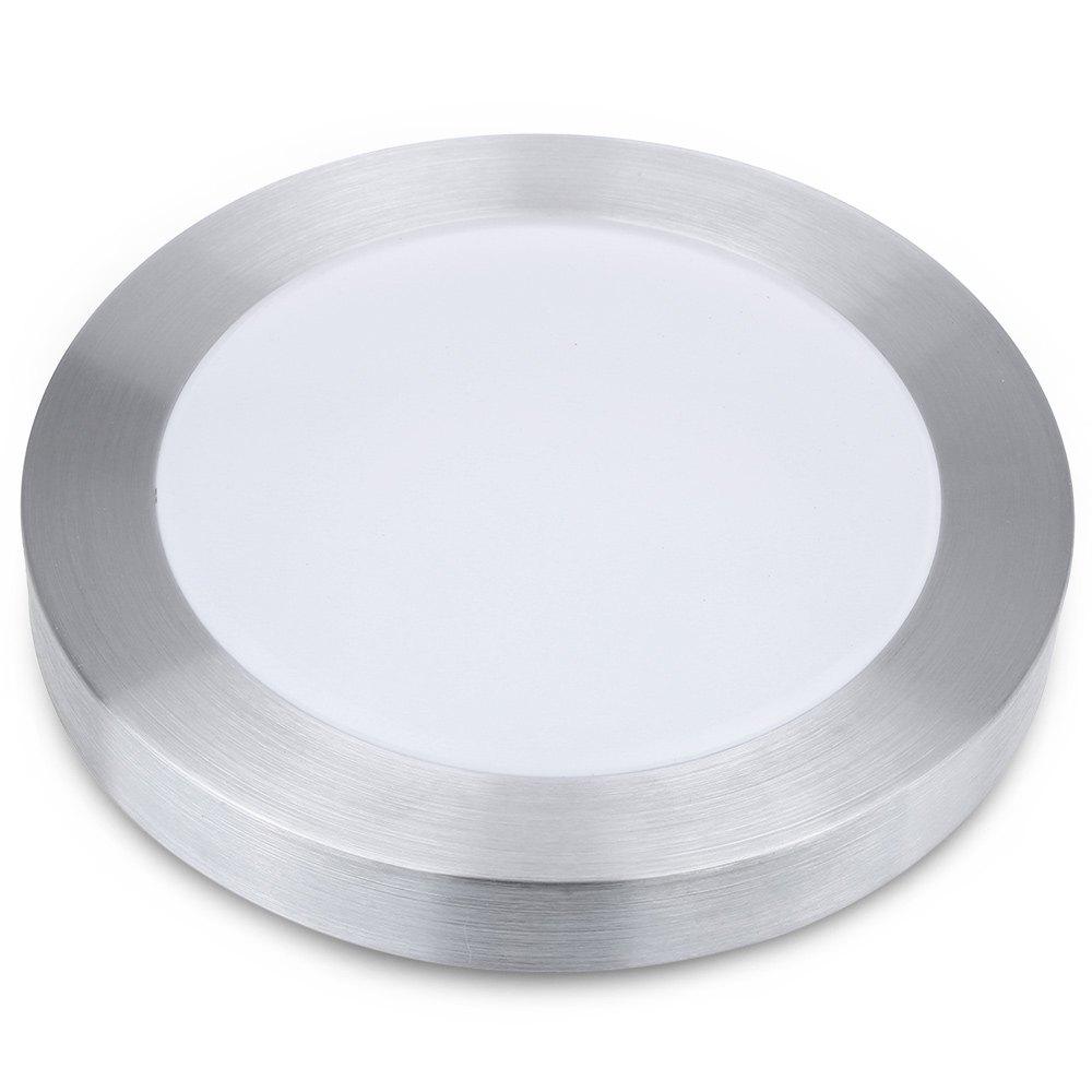 Online Get Cheap Led Bathroom Ceiling Light Aliexpresscom - Bathroom led lights ceiling lights