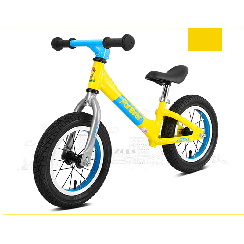 Balance vélo Scooter 2-4 ans bébé Scooter cadre Yo-Yo Walker