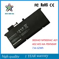 7.4V 62Wh New Laptop Battery for Samsung 900X4D NP900X4C NP900X4B NP900X4C-A01 A02 900X4B-A01DE A03 AA-PBXN8AR PBXN8AR