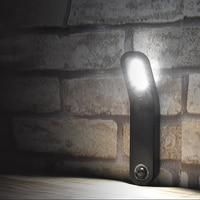 oobest Smart Home Portable Mobile Body Motion Sensor Lamp Cabinet Walkway Energy Saving LED Light USB Charging Night Light