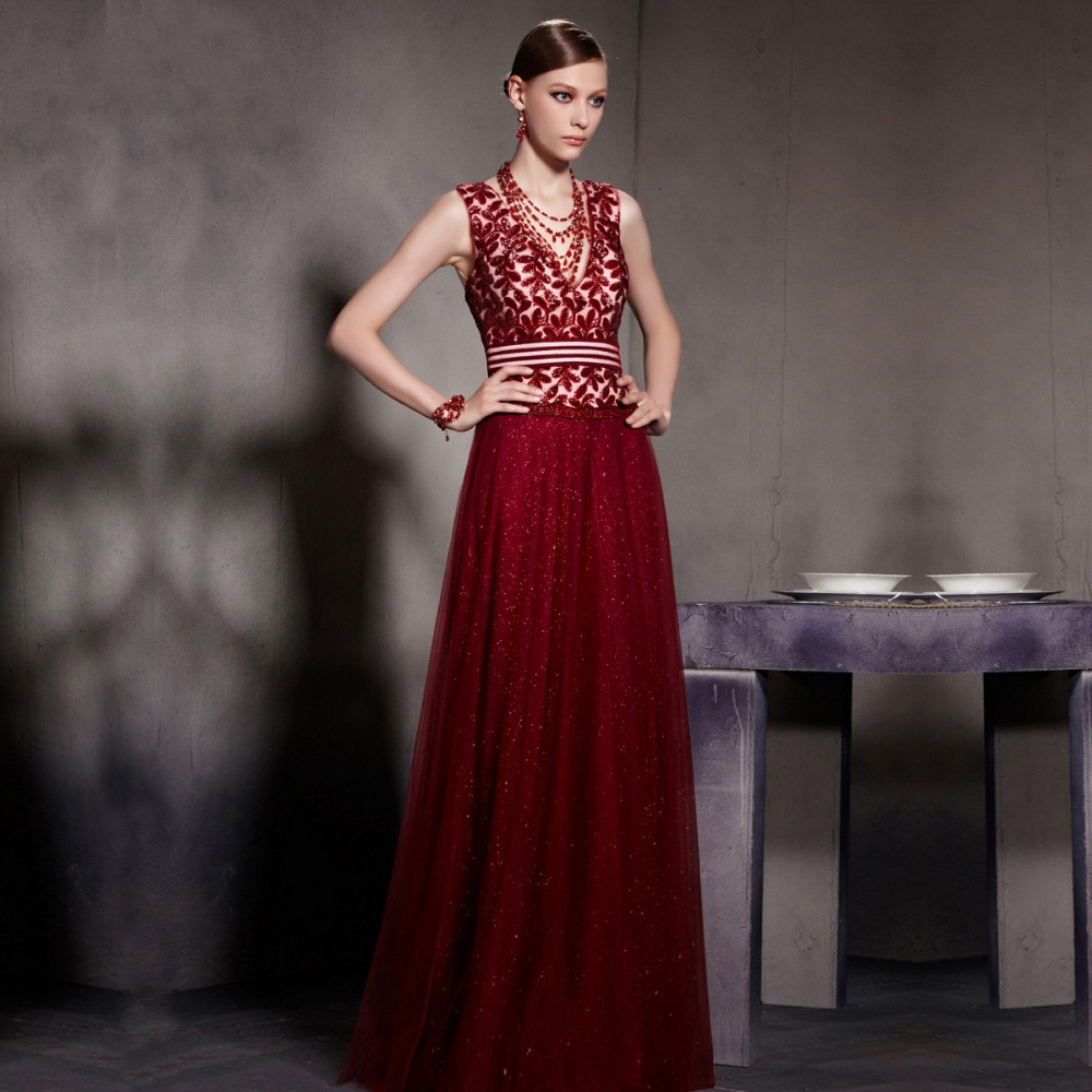 Compare Prices on Gowns Wine- Online Shopping/Buy Low Price Gowns ...