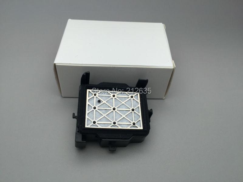 2 unids JV33 impresora Estación de tapado para Mimaki JV33 JV5 JV34 Mutoh VJ1604/VJ1618 tinta de solvente