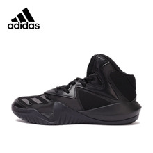 Intersport Official New Arrival 2017 Adidas CRAZY TEAM Men's Basketball Shoes Sneakers