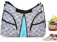 Brand New design baby wickeltaschen für mama baby reise windel handtaschen Bebe beutelorganisatorkinderwagen tasche für mutterschaft Pregnan mummy tasche
