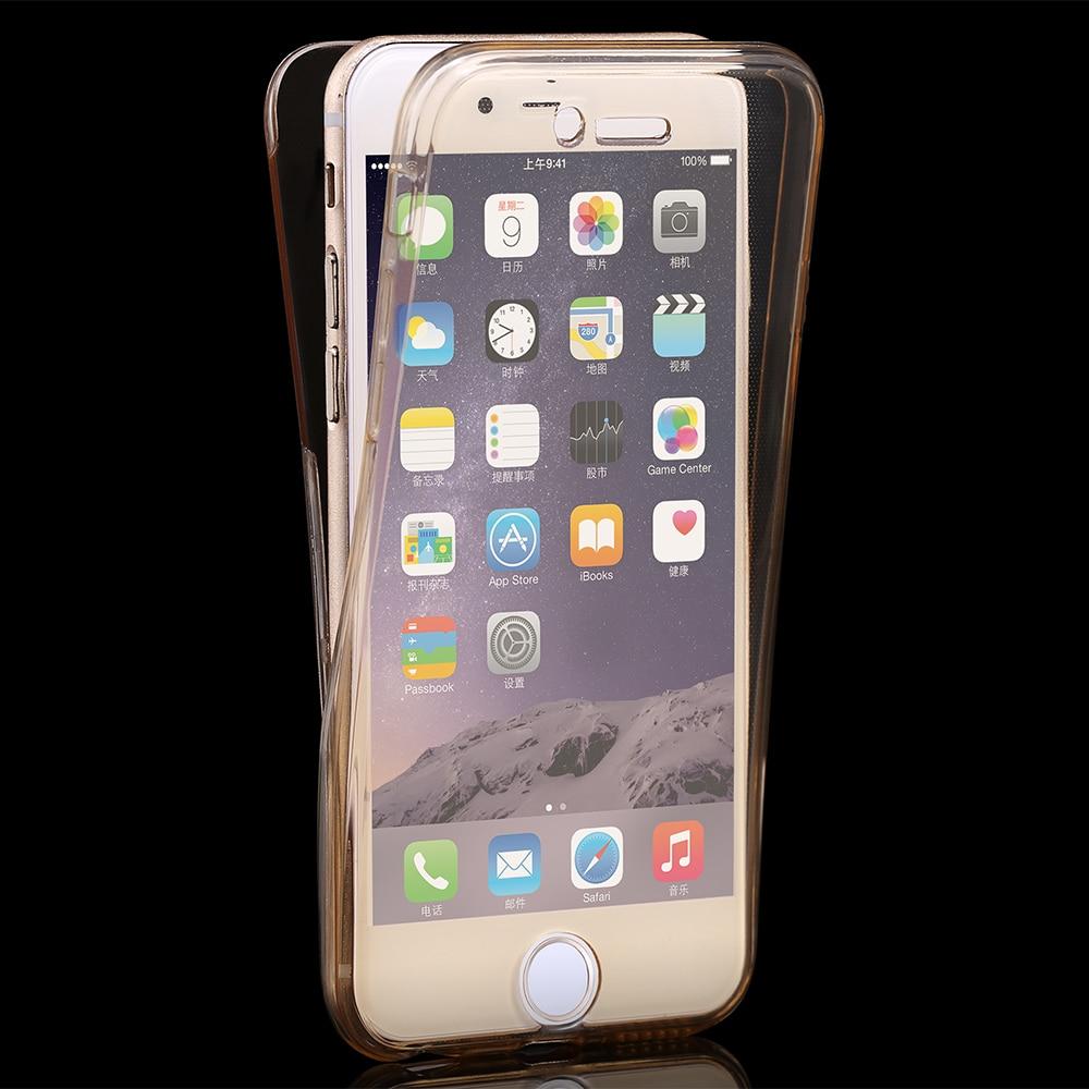 360 gel case iphone 7 plus