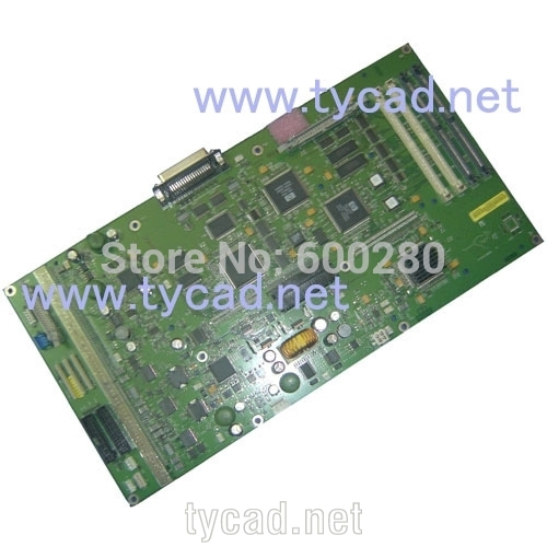 C4704-60006 Main logic board for HP DesignJet 2000CP 2500CP 2800CP 3000CP 3500CP 3800CP Original Used 6870c 0195a logic lc320wxn saa1 used disassemble