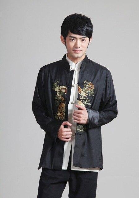 Jacke china style