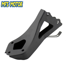 Freeshipping motorcycle parts Cowling Front upper fairing stay brackets For Honda CBR600 F4 F4i 1999-2006