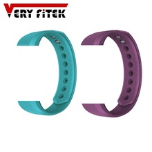 ID115 Smart Band Strap Replacement Bracelet Strap Watchbands Silica Belt Colorful Smart Accessories for id 115 Smartband fitbits