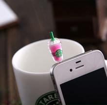 Phone Accessories Starcups Anti Dust Plug