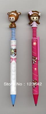 Cartoon special advertisement pen