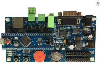YL-STM32F405 Development Board STM32F405RG Chip Cortex-M4+DSP Kernel