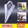 LEPIN 05028 Star Wars Execytor Super Star Destroyer Model Building Kit   Block Brick Toy Compatible with 10221