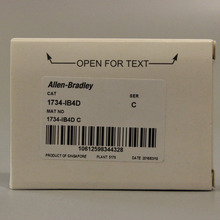 1734-IB4D 1734IB4D PLC Controller,New & Have in stock