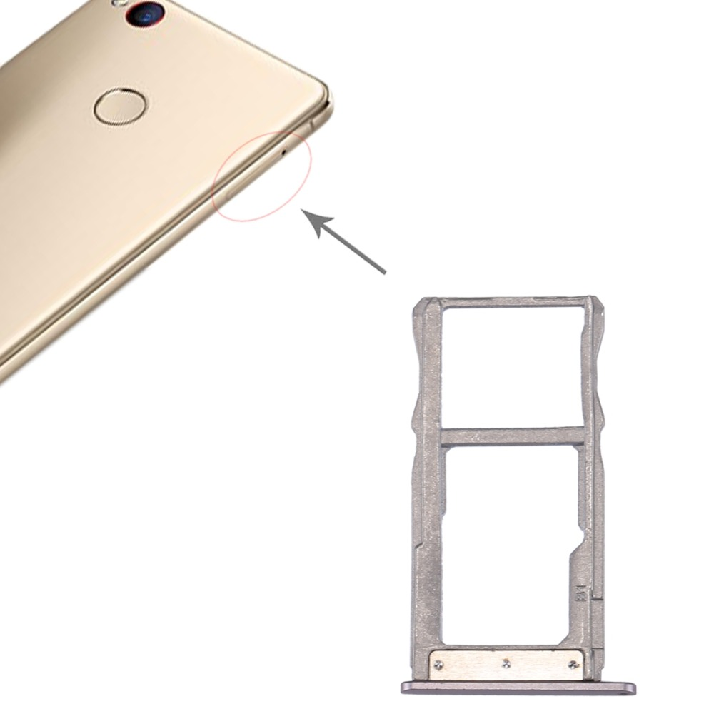 SIM Card Tray for ZTE Nubia Z11 Mini S