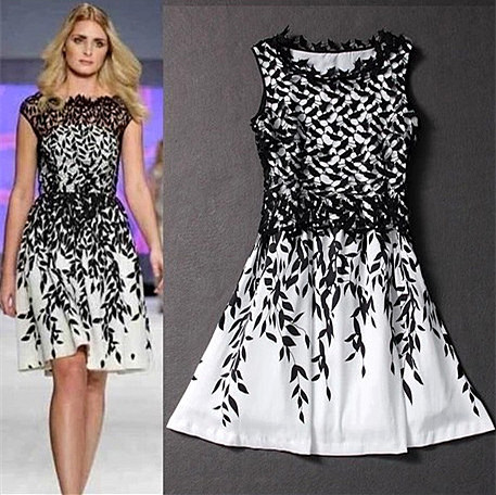 Elegant Women Evening Dress Plus Size Party Prom Dresses Abend ...