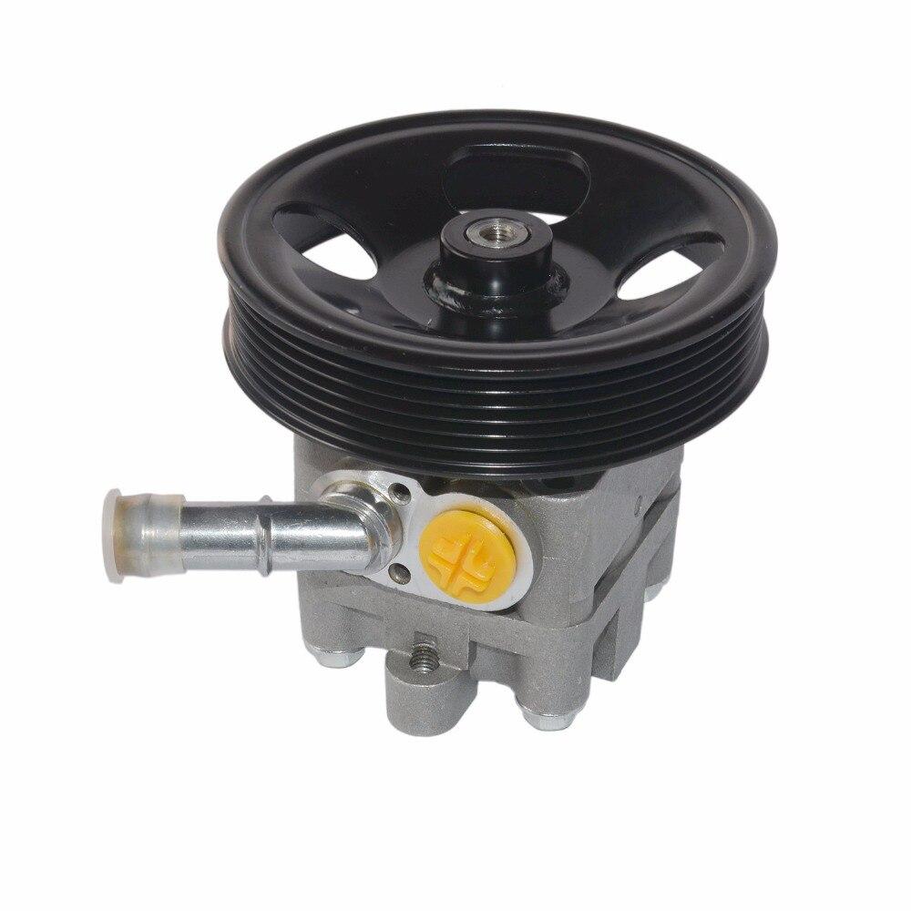 2002-2003 Nissan MaximaPower Steering High Pressure Hose Genuine OEM NEW