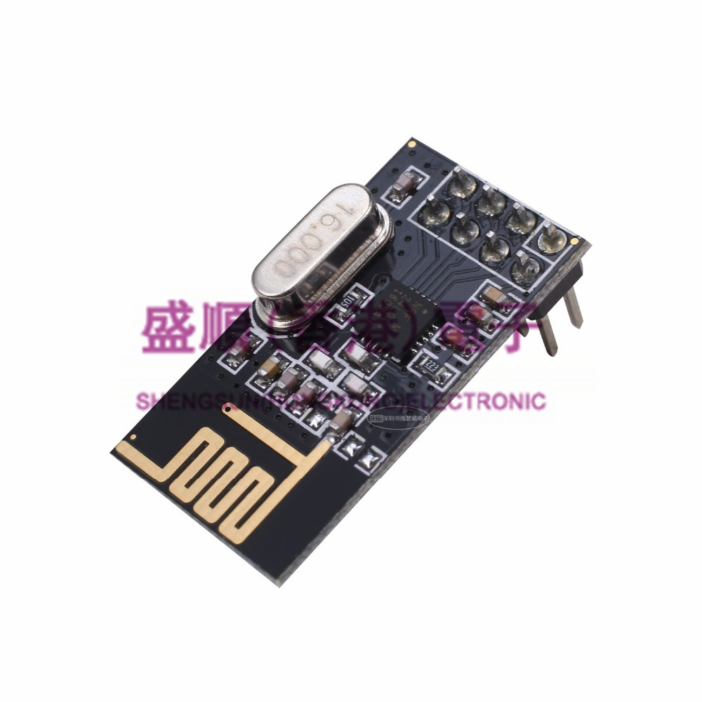 NRF24L01+ Power Enhanced Version 24L01 2.4G Wireless Module