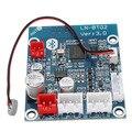 Alta Qualidade LN-BT02 Estéreo Inteligente 4.0 Módulo Receptor de Áudio Bluetooth