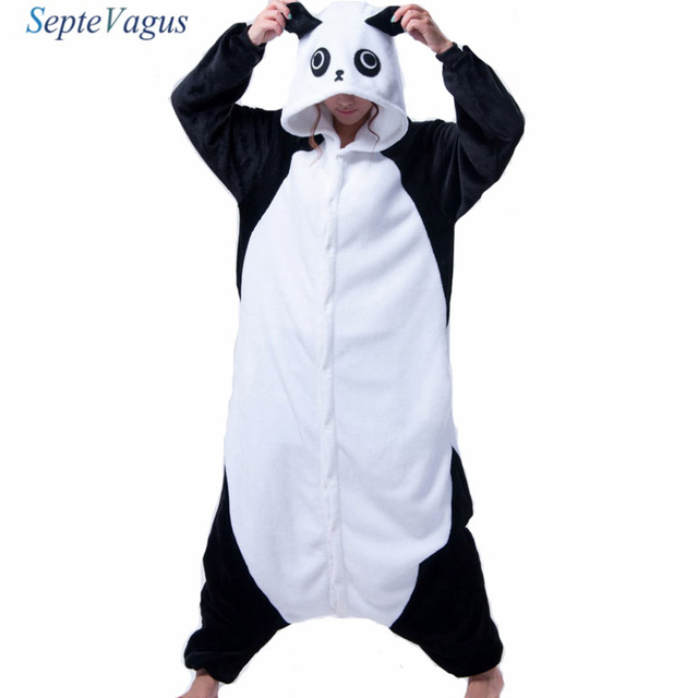 Wholesale Kung Fu Panda Flannel Hoodie Pajamas Costume Cosplay Animal Onesies Sleepwear For Women Men Adults  sc 1 st  AliExpress.com & Wholesale Kung Fu Panda Flannel Hoodie Pajamas Costume Cosplay ...