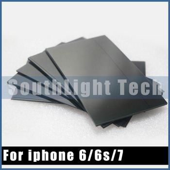 Original Polarizer Film 4.7inch For iPhone 6 6s 7 LCD Refurbish Free Shipping