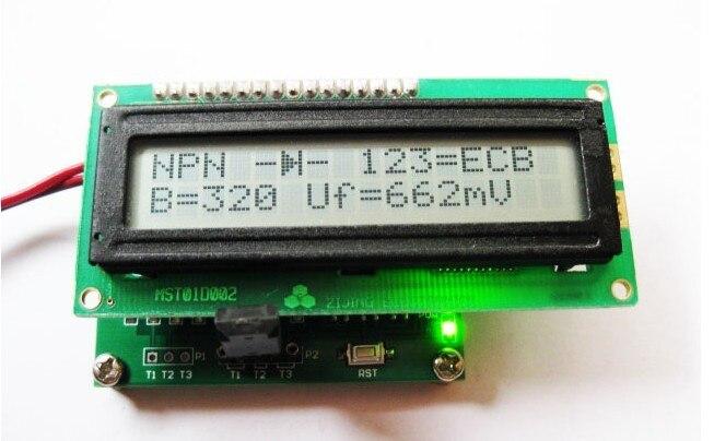 Бесплатная доставка транзисторы Checker ESR