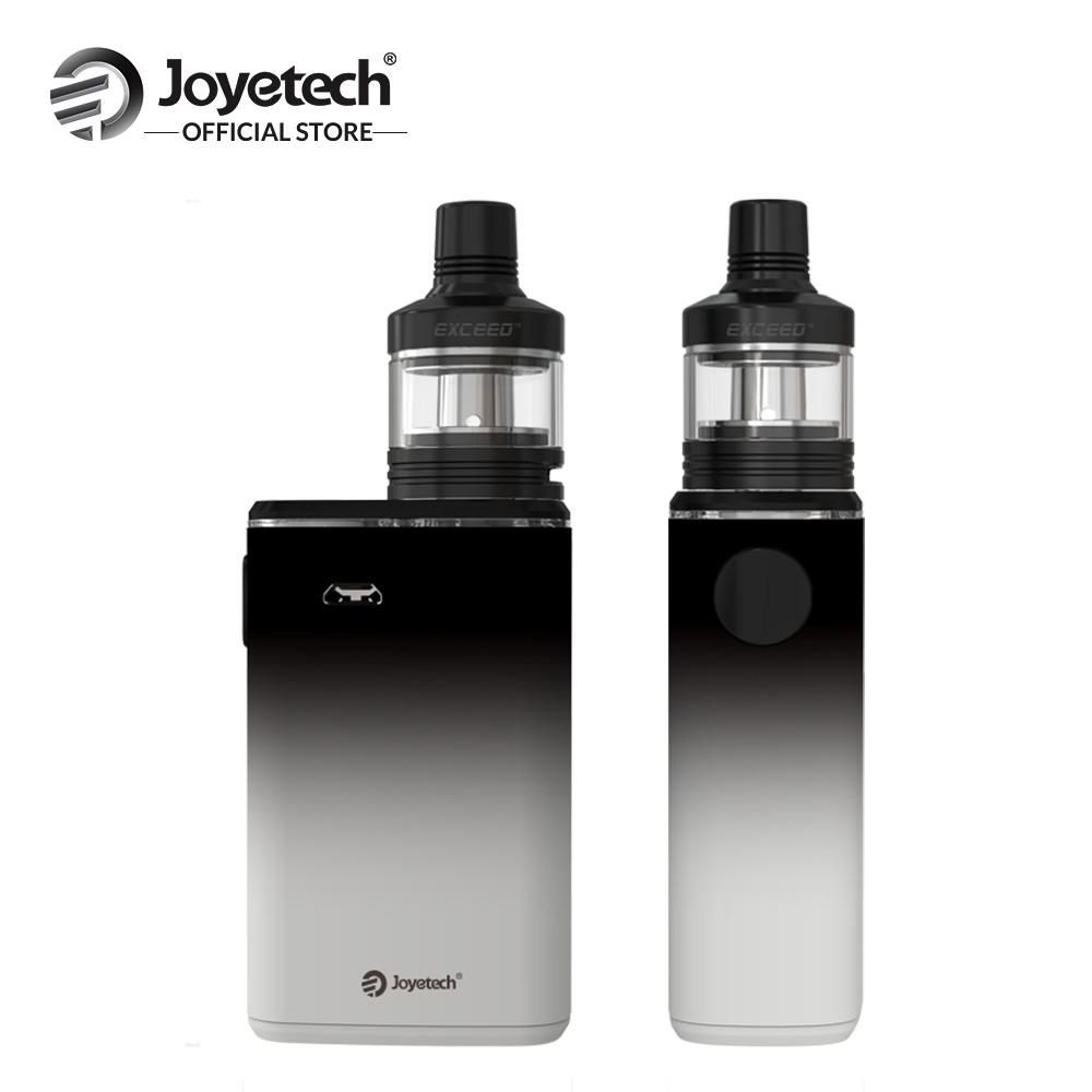 FR Warehouse Original Joyetech EXCEED BOX with EXCEED D22C Kit Built in 3000mAh 0 5 1