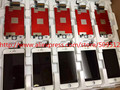 """10 pçs/lote piexcl Originais + 3D AAA Nenhum morto para iPhone 6 s 4.7 """"e 6 sPlus Display LCD + de Toque Digitador Assembléia Grátis POR DHL EMS"""