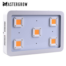Warm White 900W 1200W 1500W 1800W LED Grow Light Full Spectrum 410-730nm For Indoor Plants and Flower Greenhouse Grow Tent