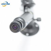 OSD Menu 600TVL Sony CCD Color 2090+639638 Mini Bullet Camera CCTV Security Camera 1.45mm fish eye wide Angle lens 200 degrees