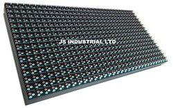 Moduł P10 Outdoor DIP kolorowy wyświetlacz led panelu 320*160mm wysoka jasność  wysoka jakość  wysoka wydajność w Moduły LED od Lampy i oświetlenie na
