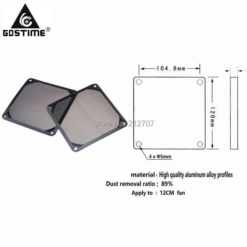120mm fan filter(6)